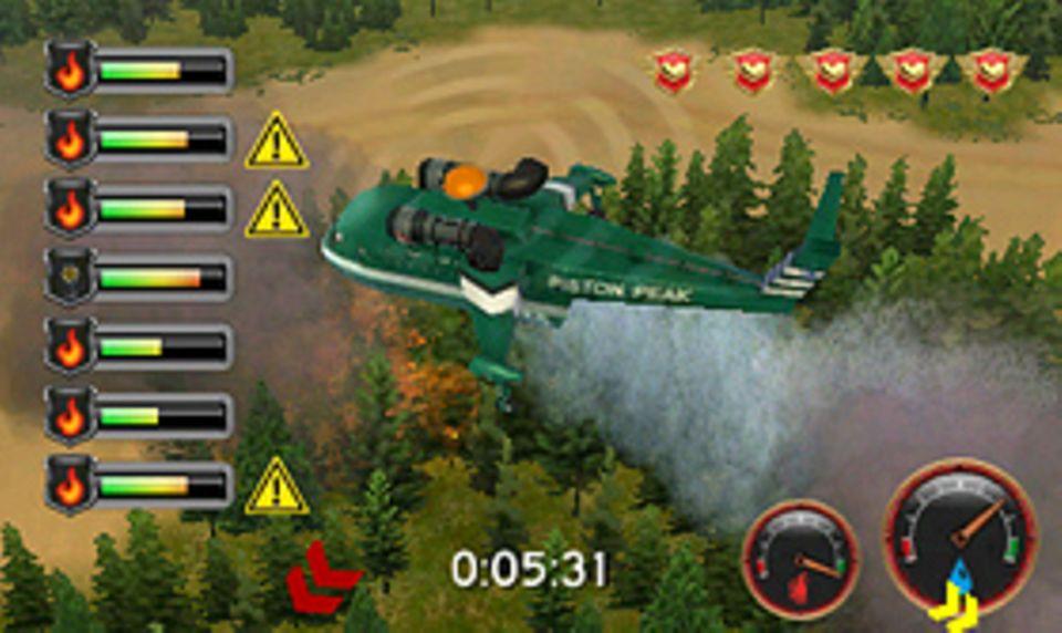 Spieletest: Spieltipp: Planes 2