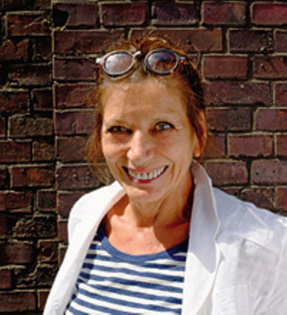 Film: Sie hat Filme unter Kontrolle: FSK-Prüferin Rita Weinert