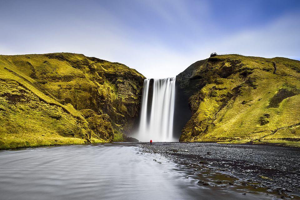 Hostel-Hopping: So kannst du günstig durch Island reisen