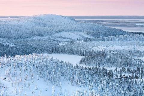 Schweden: Lappland für Outdoor-Aktivisten