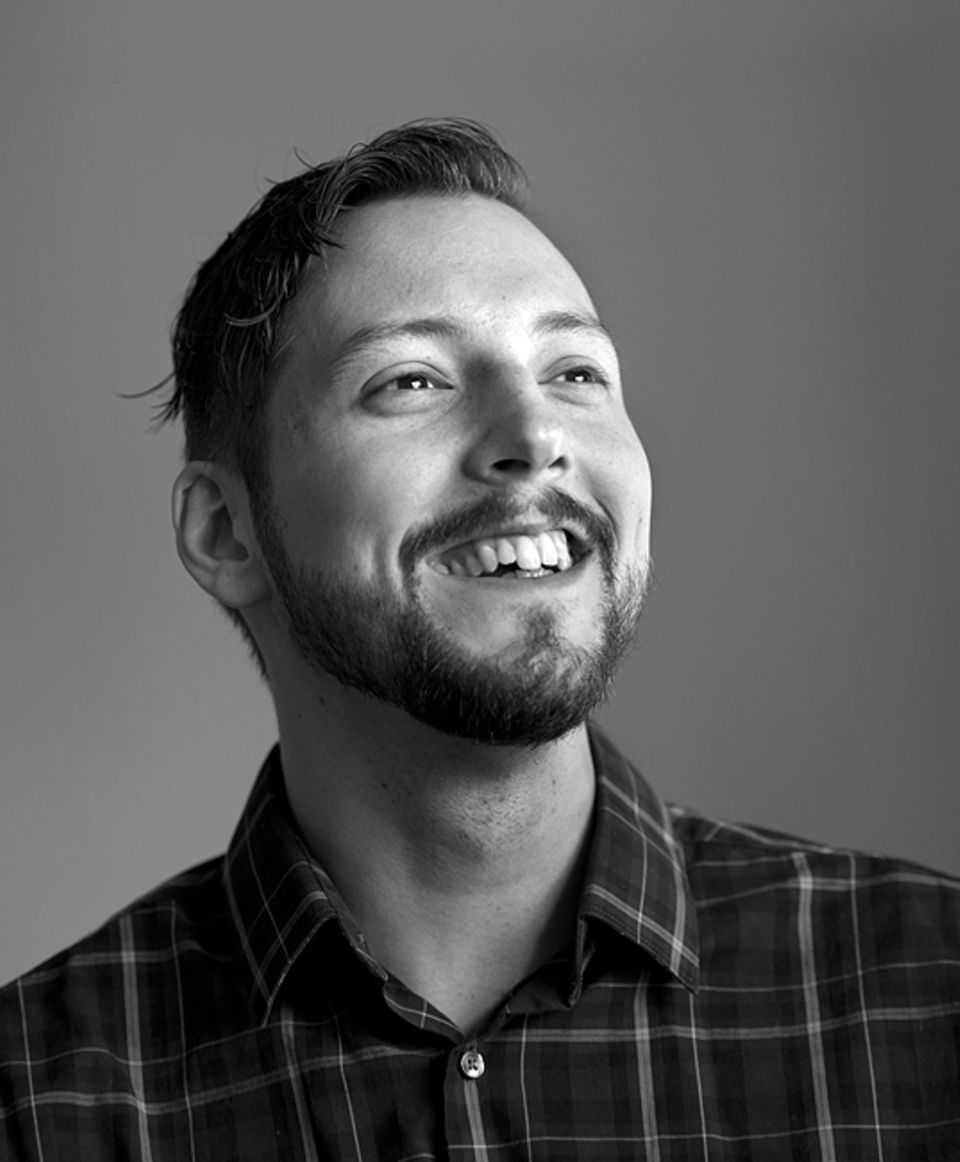 """Gentechnik: Der Amerikaner Ben Novak, Jahrgang 1987, ist Mitarbeiter des Projekts """"Revive & Restore"""" mit Sitz in San Francisco. Es wird getragen von der """"Long Now""""-Stiftung, die vor allem Forschung mit extrem langem Zeithorizont fördert"""