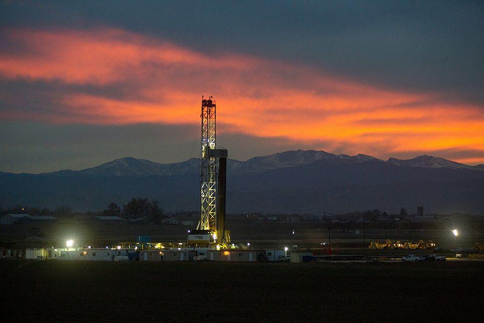 Erdgasförderung: Fracking: Das sollten Sie wissen
