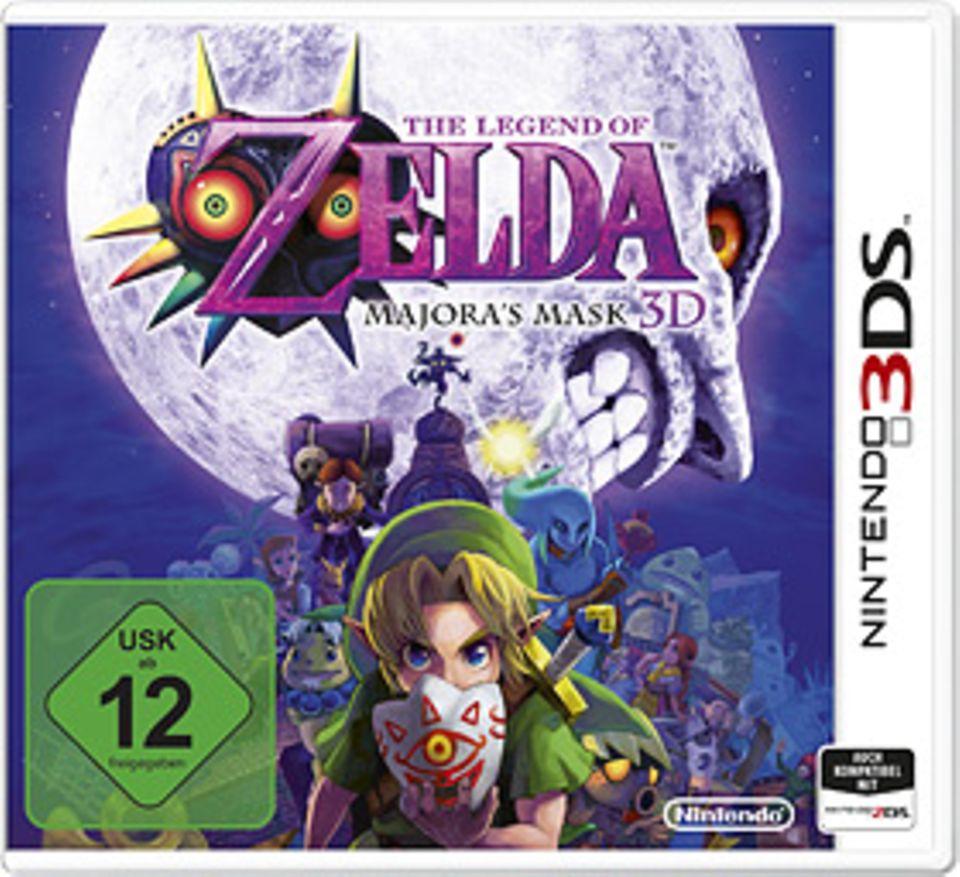 Nintendo 3DS: Spieltipp: New Nintendo 3DS