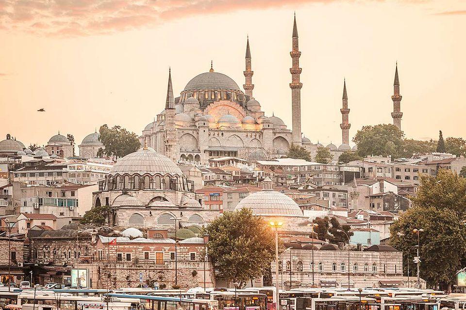 Reisetipps: Istanbul mit Kindern entdecken
