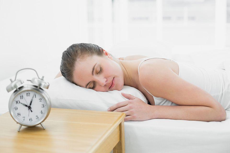 Hirnforschung: Schlau im Schlaf