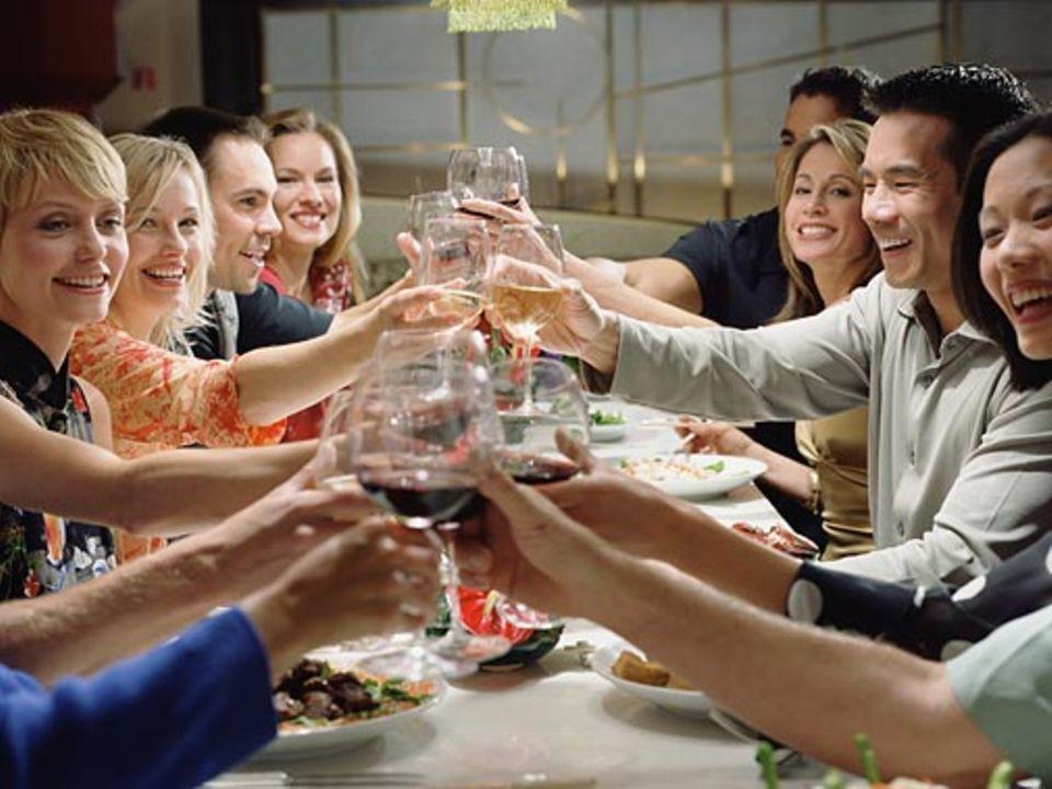 Dinner @ Home: Garantiert authentisch - ein Abend bei Einheimischen bringt nicht nur Spaß, sondern auch jede Menge neue Rezepte