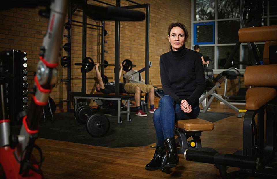 Sport: Prof. Christine Graf ist Sportwissenschaftlerin und Medizinerin an der Deutschen Sporthochschule in Köln. Dort erforscht sie, wie sich Ernährung und Sport auf unsere Gesundheit auswirken