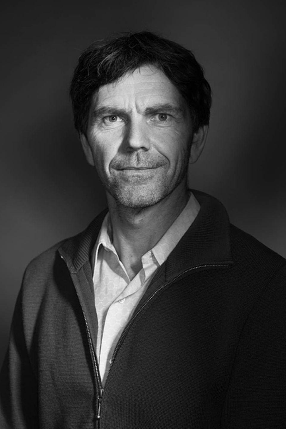 """Ernährung: Harald Lemke, 49, lehrt als Philosoph an den Universitäten Hamburg und Salzburg, ist Gastprofessor in Kyoto und Shanghai, lebt, gärtnert und kocht in Hamburg. Zuletzt erschien von ihm """"Über das Essen"""" (Wilhelm Fink Verlag)"""