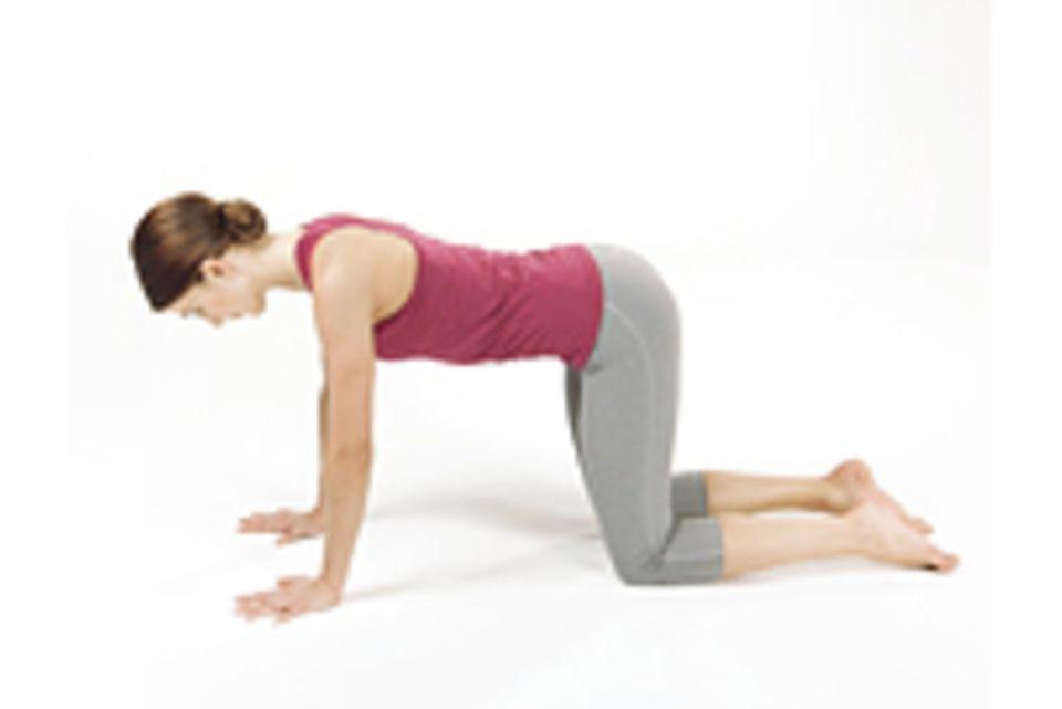 Video: Die besten Übungen für den Rücken
