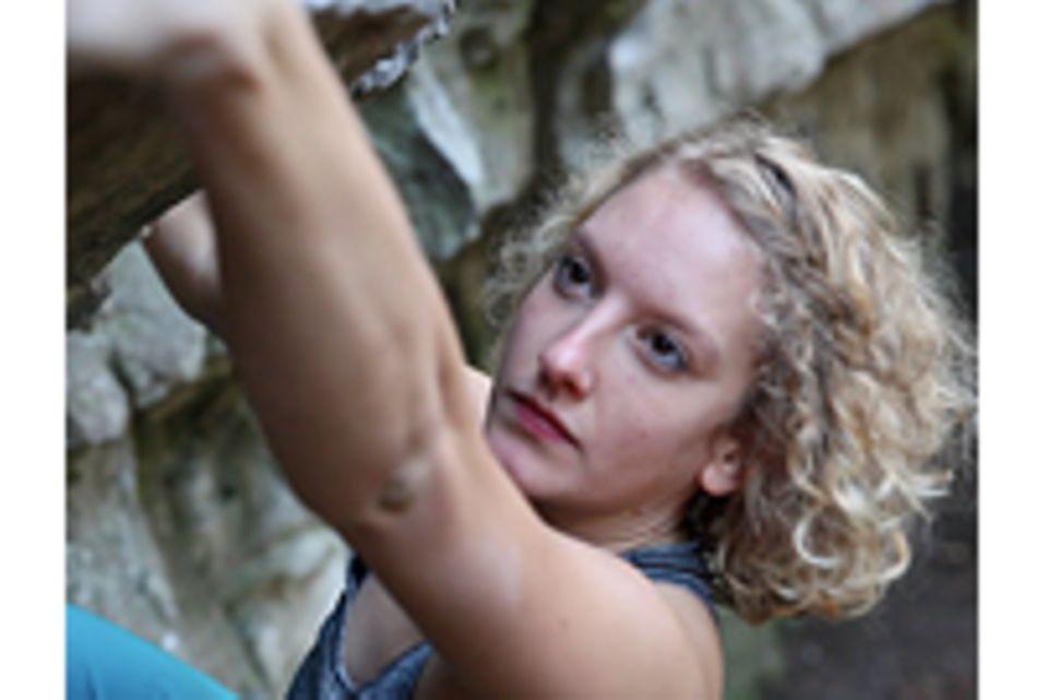 Video: Wie Klettern die Muskulatur stärkt
