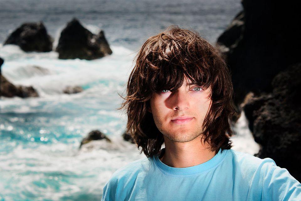 The Ocean Cleanup: Visionär Boyan Slat im Porträt