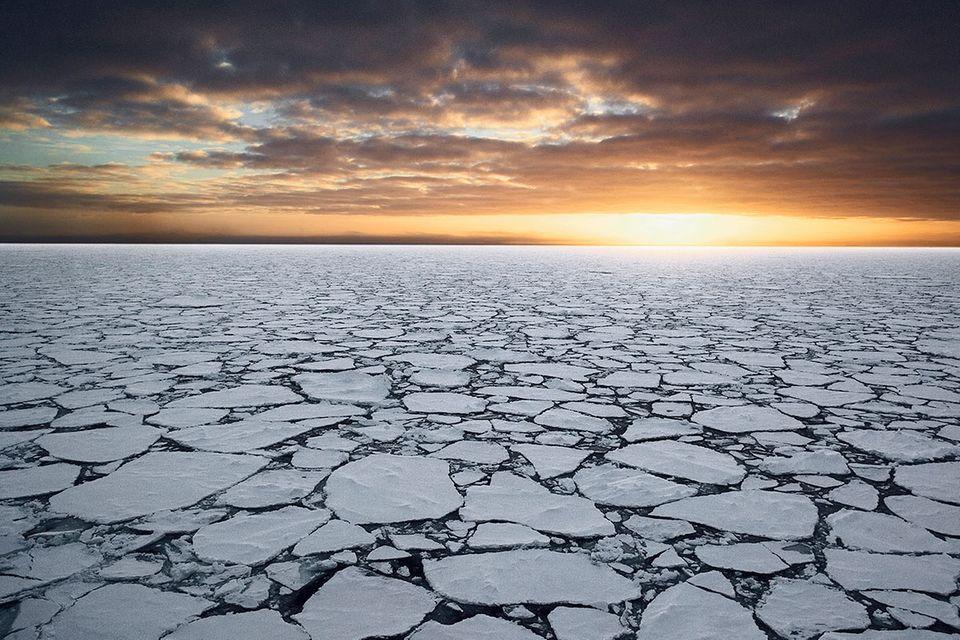 Rossmeer: Der Kampf um den letzten Ozean