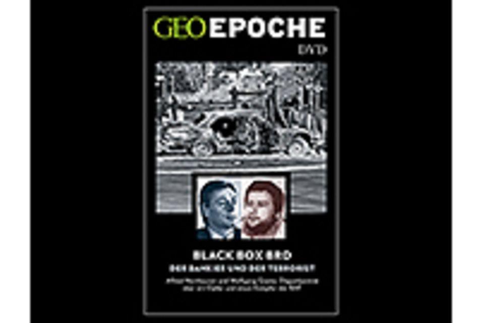 Rote Armee Fraktion: DVD: Der Bankier und der Terrorist