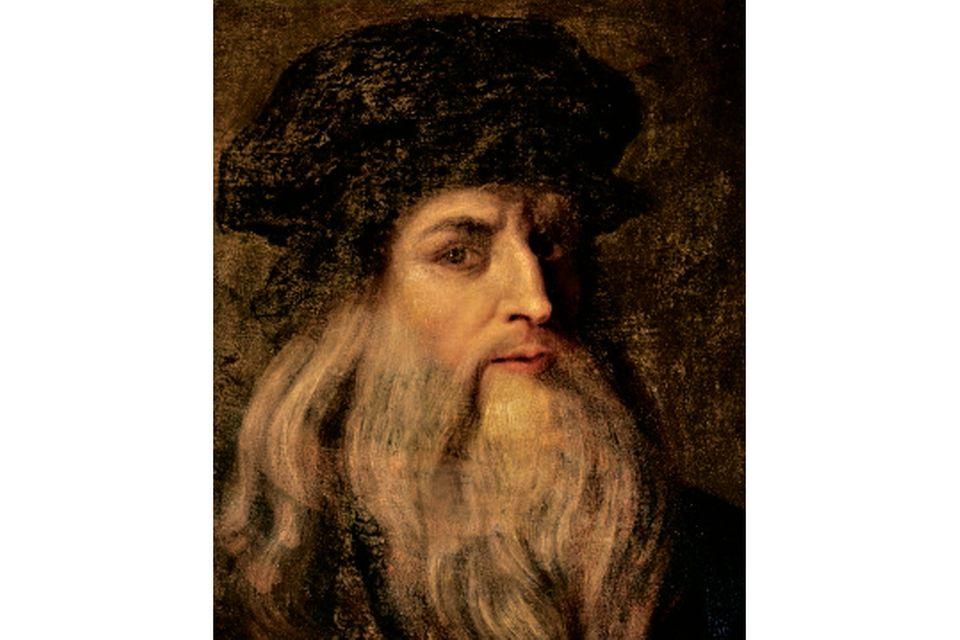 Renaissance: Leonardo da Vinci