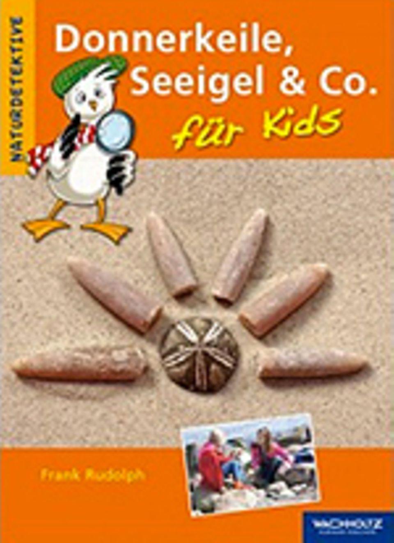 Buchtipp: Donnerkeile, Seeigel & Co.