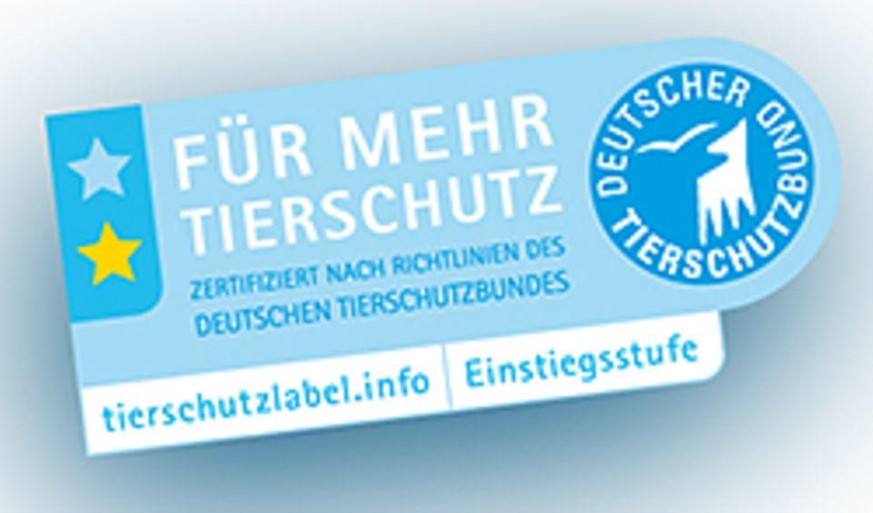 Schweinemast: Die Einstiegsstufe des Tierschutz-Labels