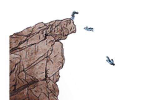 Risiko-Bereitschaft: Was ist das rechte Maß an Wagemut?