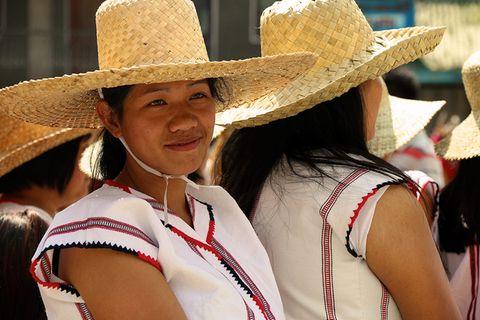 Philippinen: Im Tal der Reisgötter