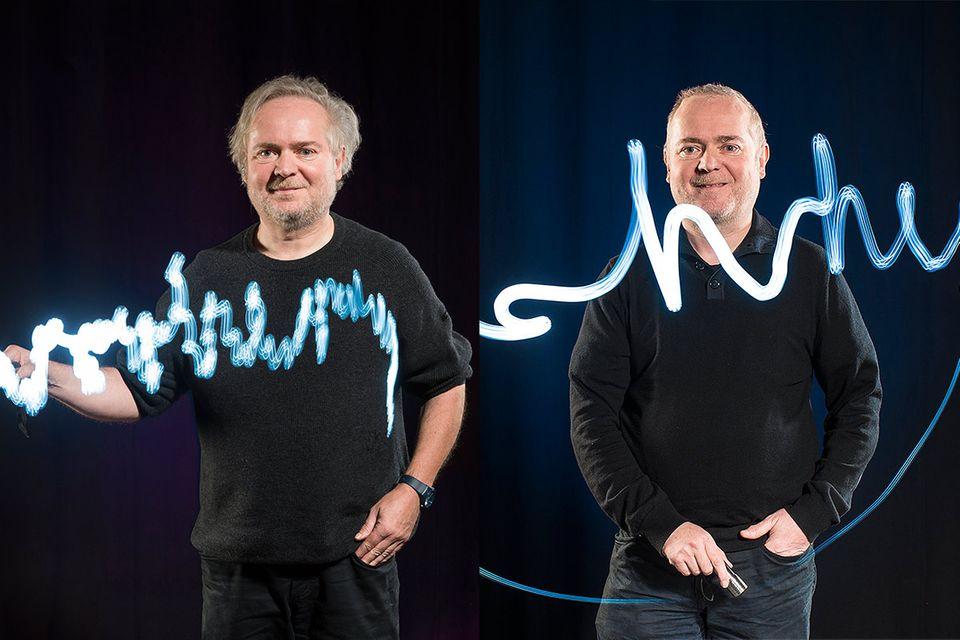 Parkinson: Wie GEO-Redakteur Jürgen Broschart das Zittern besiegte