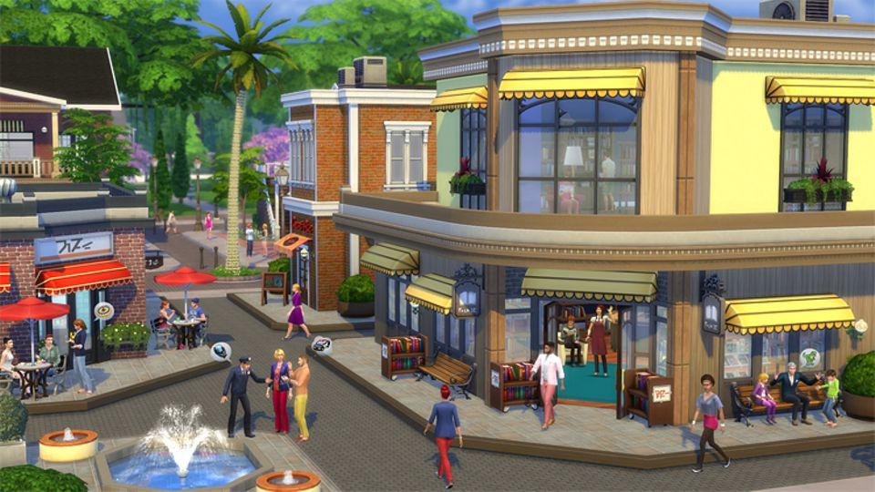 Spieletest: Eröffnet ein eigenes Geschäft und perfektioniert euer Verkaufstalent!