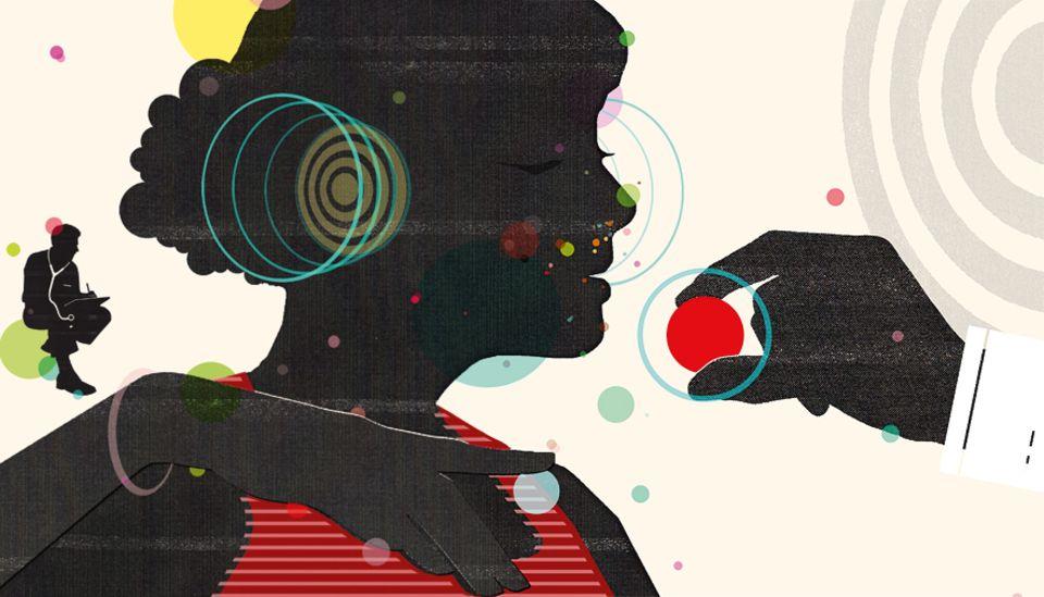 Placebo-Effekt: Placebos können bei einer Vielzahl von Leider helfen - etwa bei Migräne oder Depressionen