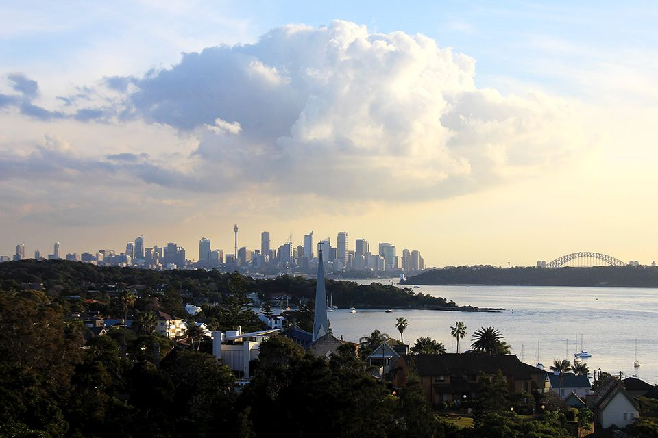 Reisetipps: Viertelhopping in Sydney