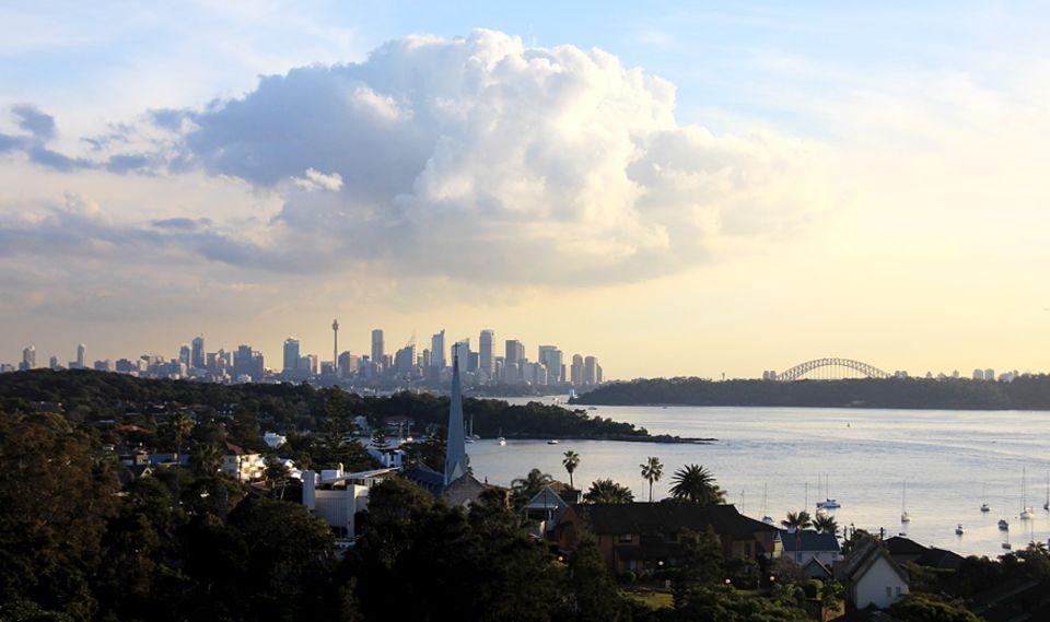 Reisetipps: Sydney zählt über 4,6 Millionen Einwohner und ist so die größte Stadt Australiens, Hauptstadt ist und bleibt allerdings Canberra