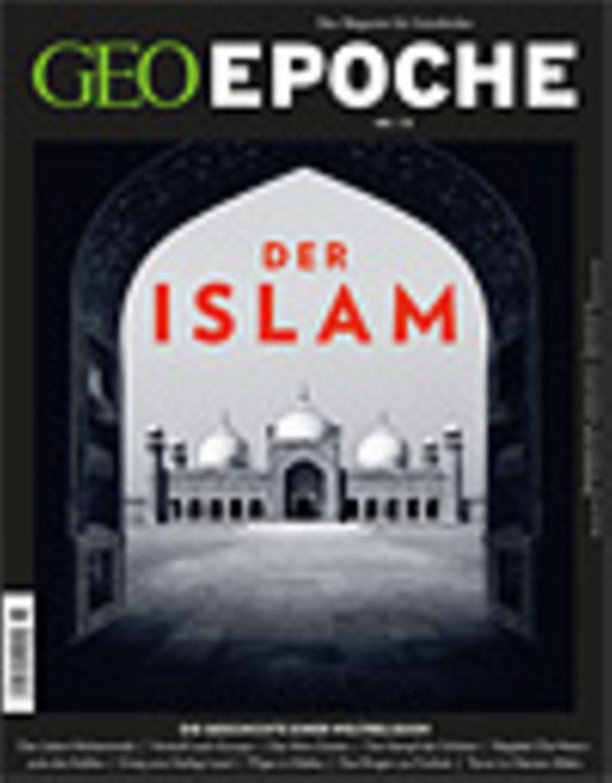 Islam: DVD: Das Morgenland