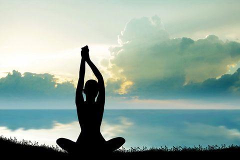 Alternative Medizin: Wie und warum wirkt Yoga? Das sagt die Wissenschaft