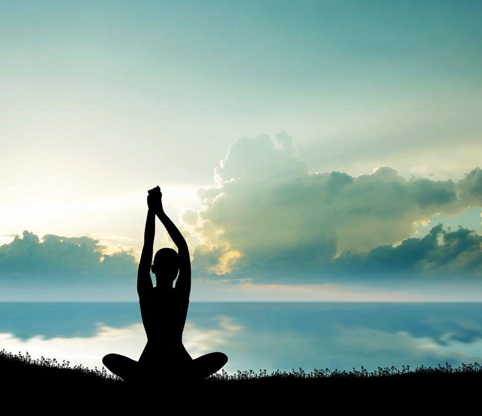 Alternative Medizin: Ob bei Schmerzen oder Schlafstörungen: Yoga kann bei vielen Problemen hilfreich sein