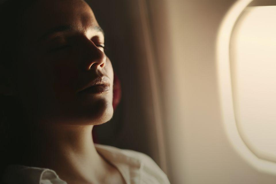FLIEGEN: Mehr Platz auf Langstreckenflüge - dank der Premium Economy Class