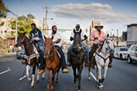 Video: Die Asphalt Cowboys