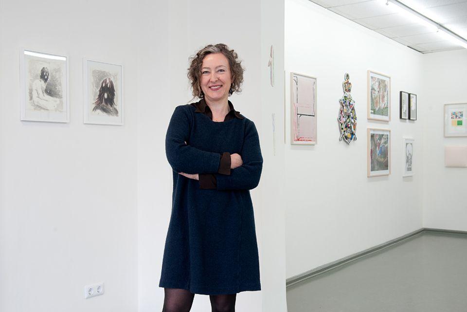 Inselguide: Circus Eins ist eine der ersten Adressen in Sachen zeitgenössischer Kunst - die engagierte Kuratorin Susanne Burmester macht´s möglich