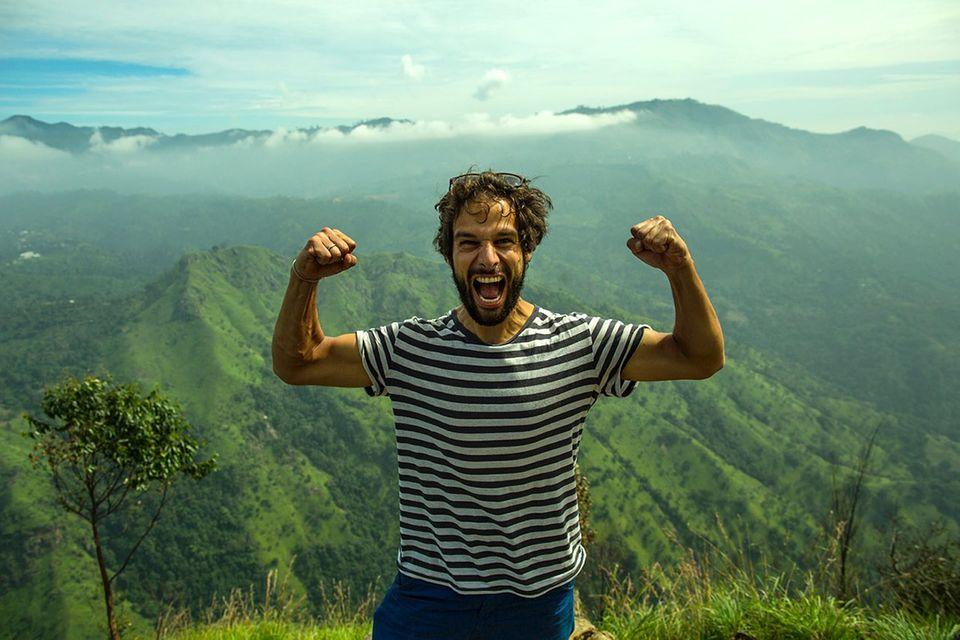 Loving Lanka: Eine filmische Liebeserklärung an Sri Lanka