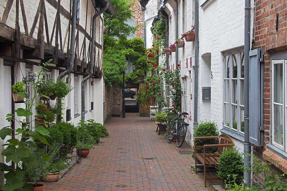 Städtereisen: Verborgene Schätze in Lübeck
