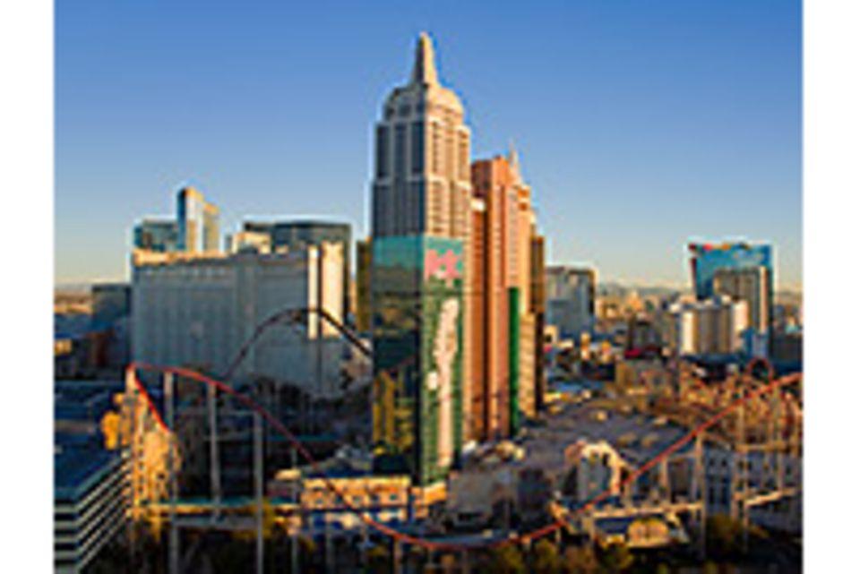 Service: Tipps für einen gelungenen Aufenthalt in Las Vegas