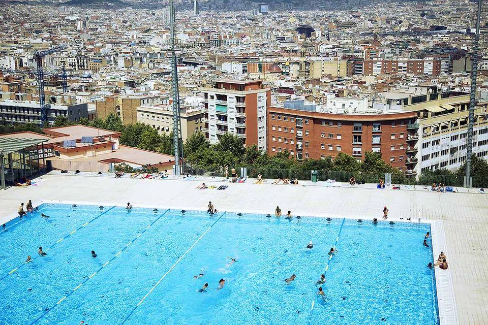 Städtereise: Fünf perfekte Momente in Barcelona