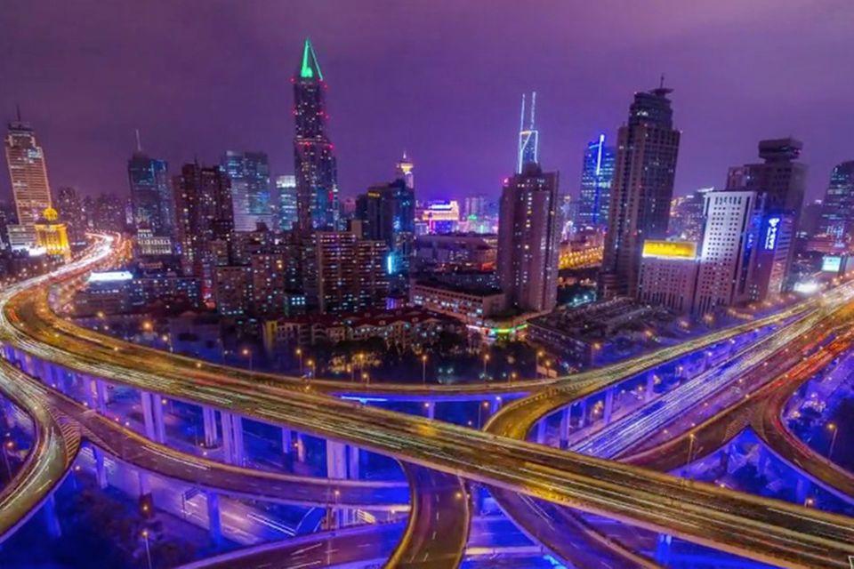 Video: Städtewunder Shanghai