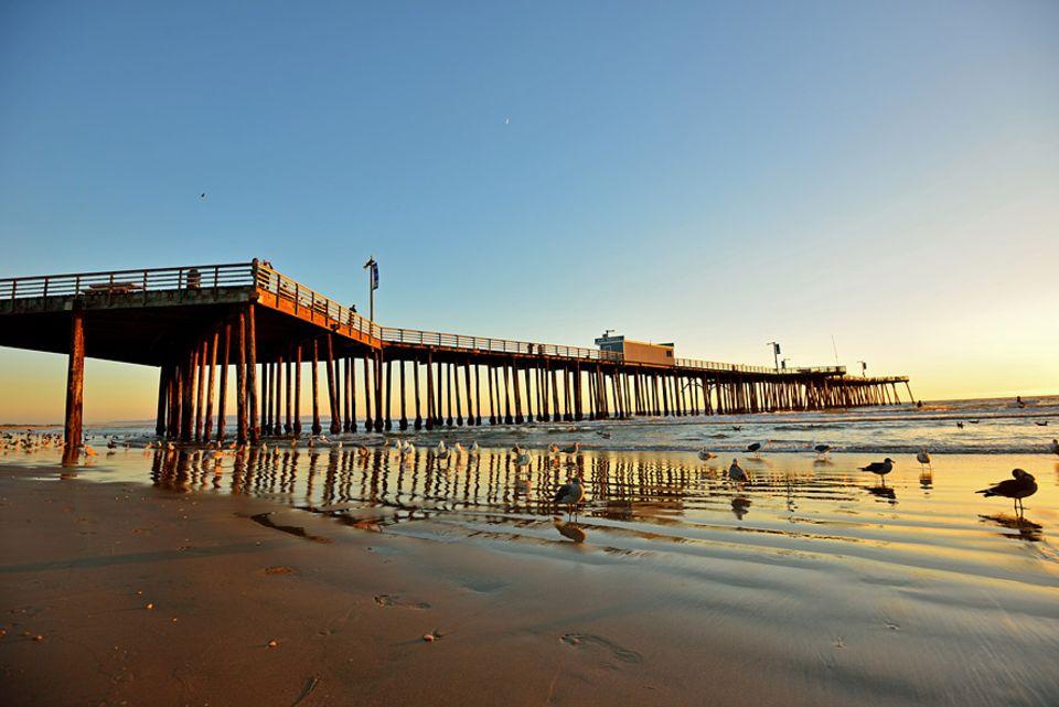 Beach Life: Strände, die Sie in Kalifornien nicht verpassen sollten