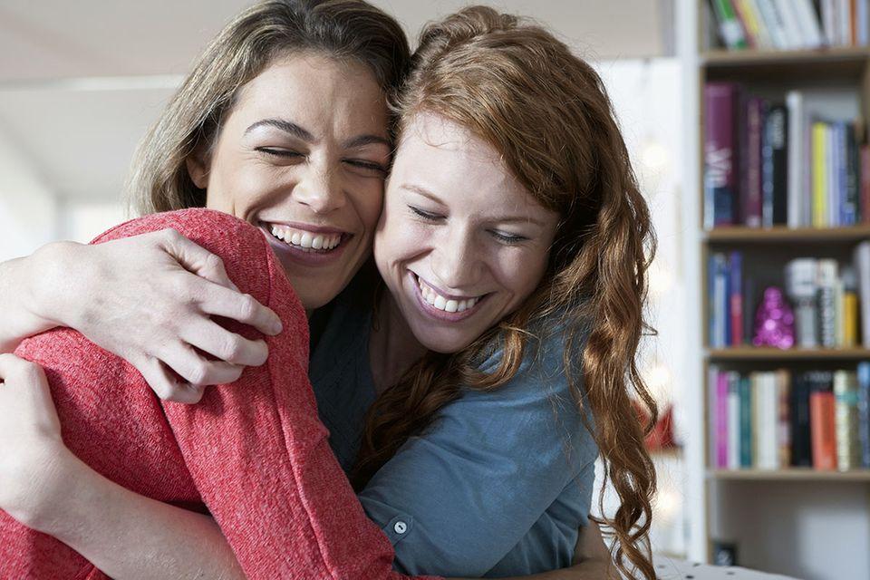Freundschaftsforschung: Freundschaft - was sie erhält und warum wir sie brauchen