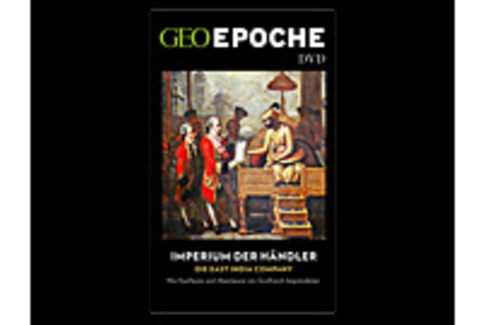 Das Britische Empire: DVD: Imperium der Händler
