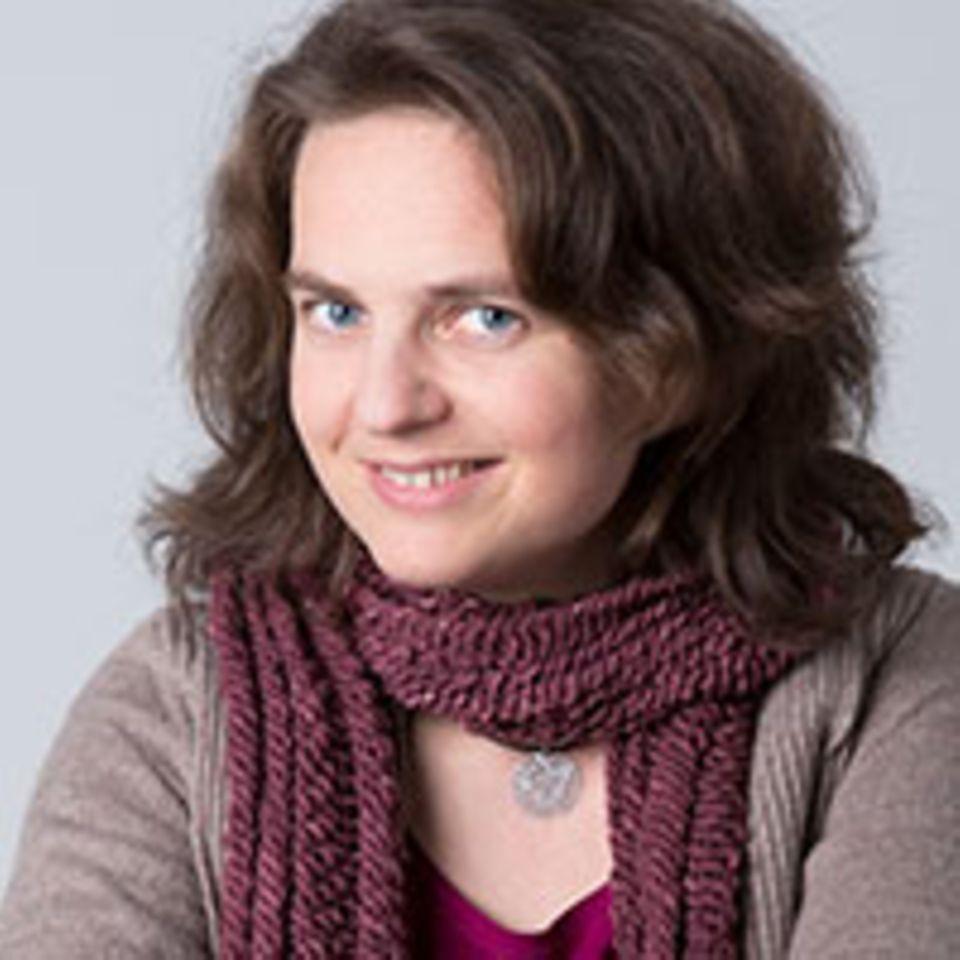 Wien zu Fuß: Petra Jens ist Beauftragte für Fußverkehr in Wien und weiß genau, wo den Wienern der Schuh drückt