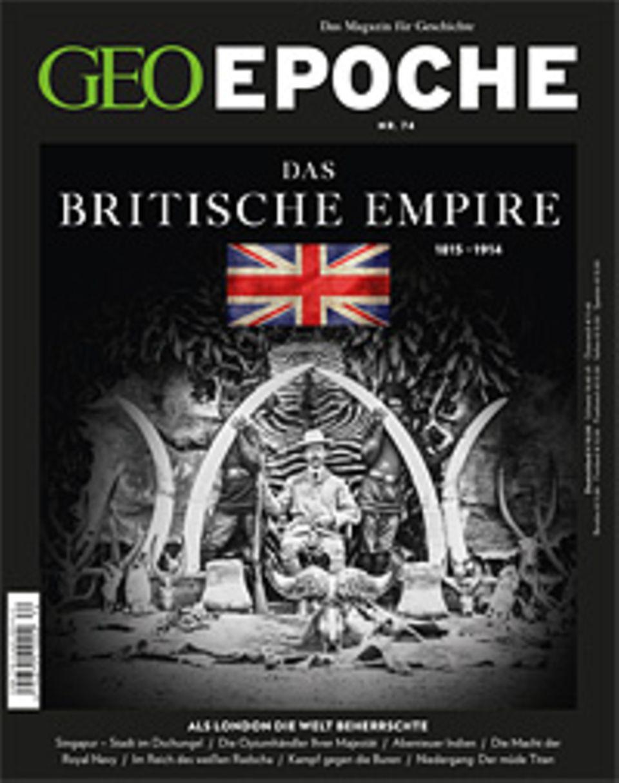 Das Britische Empire: Küste der Verdammten
