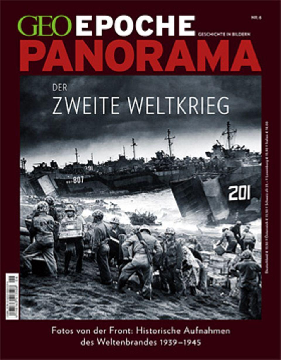 Zweiter Weltkrieg: Daten und Fakten: Vorgeschichte und Kriegsbeginn