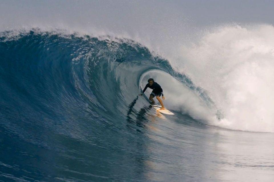 """Hawaii: """"The Wild"""" ist Surf-Video des Jahres"""