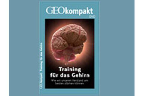 Jung im Kopf: GEOkompakt-DVD: Training für das Gehirn