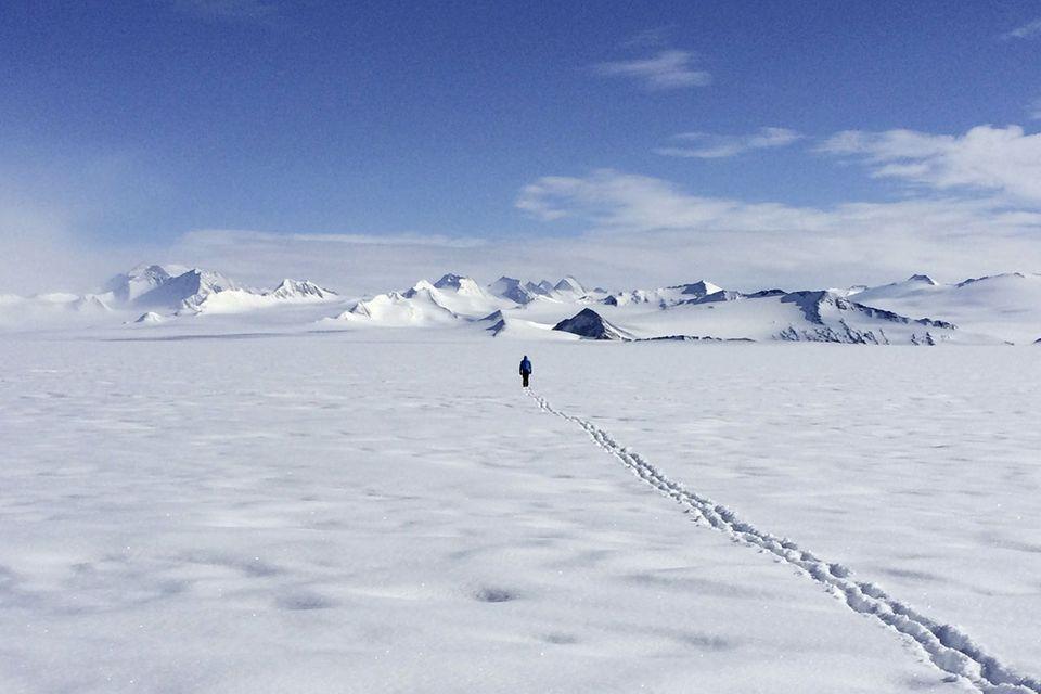Film-Trailer: Zwischen Himmel und Eis