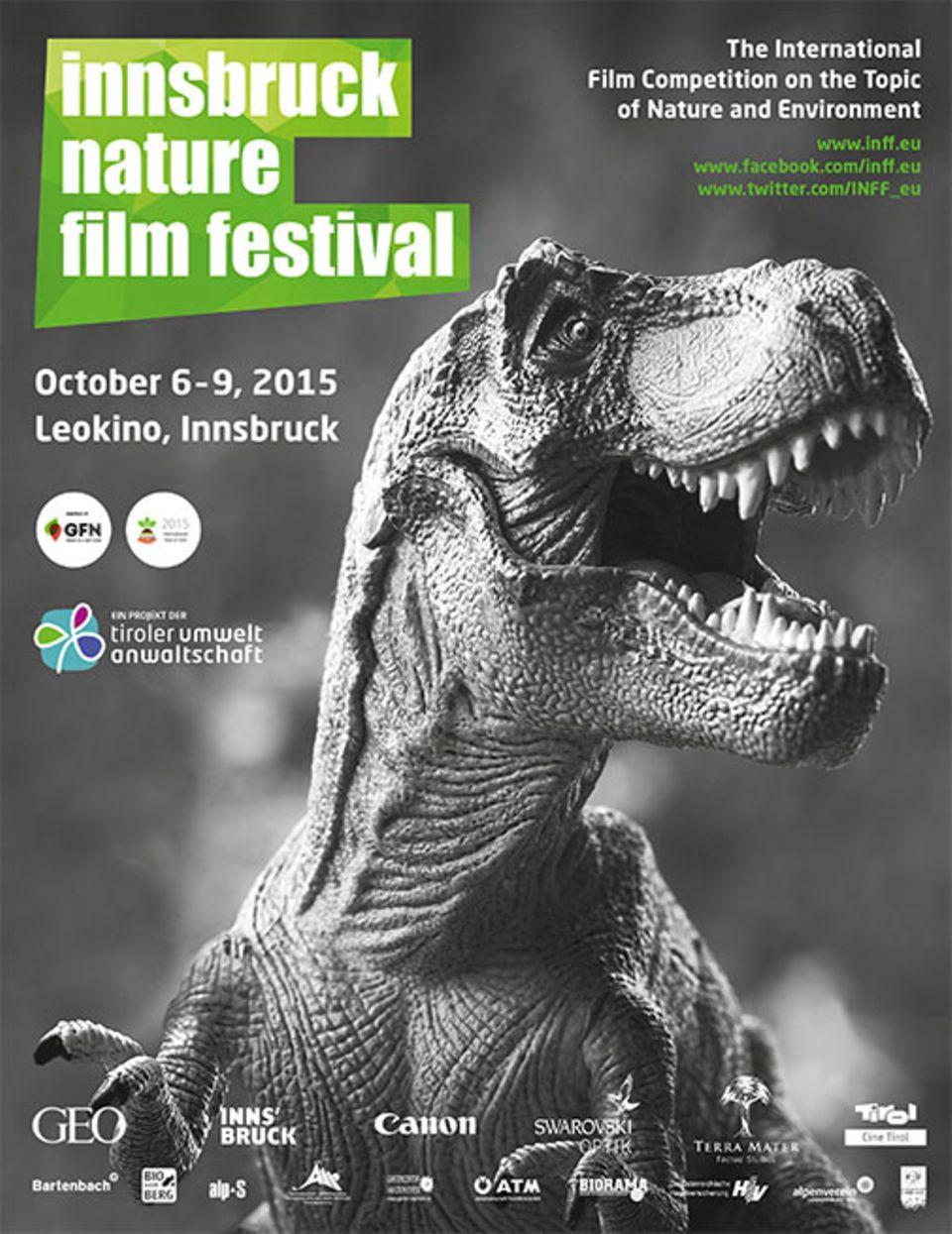 Innsbruck Nature Film Festival: Im Oktober wird Innsbruck zur Hauptstadt der Naturfilmer