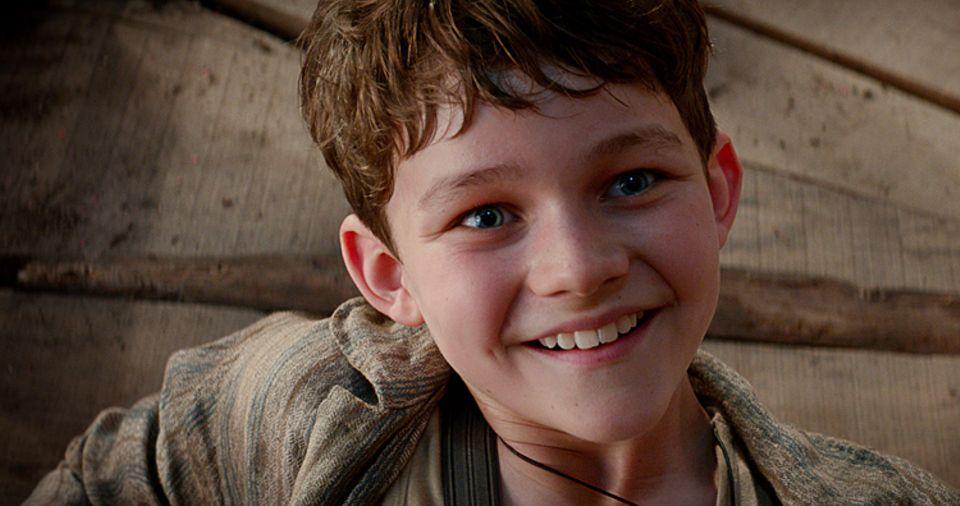 Filmtipp: Der 12-jährige Peter lehnt sich gegen alles und jeden auf