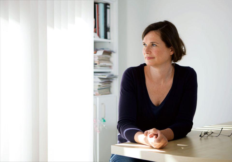 Herzleiden: Dr. Margit Müller-Bardorff, Jg. 1965, ist niedergelassene Ärztin im schleswig-holsteinischen Ratzeburg und spezialisiert auf Erkrankungen des Herz-Kreislauf-Systems